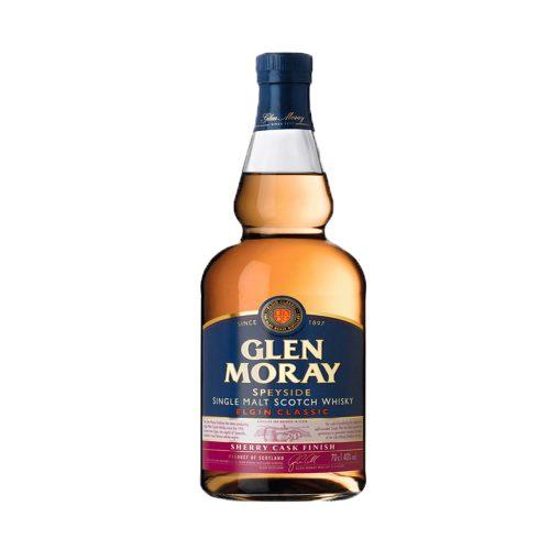 glen-moray-classic-sherry-cask-finish